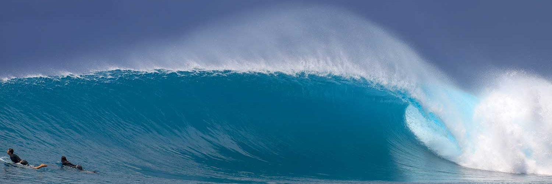 Mentawai Surf Destinations