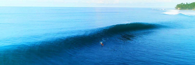 Destination Up North Mentawais and beyond